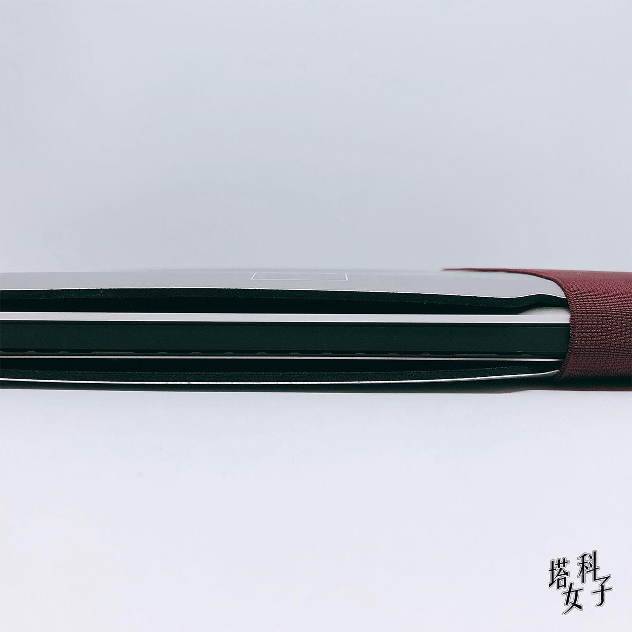 Acme Made - Skinny Sleeve