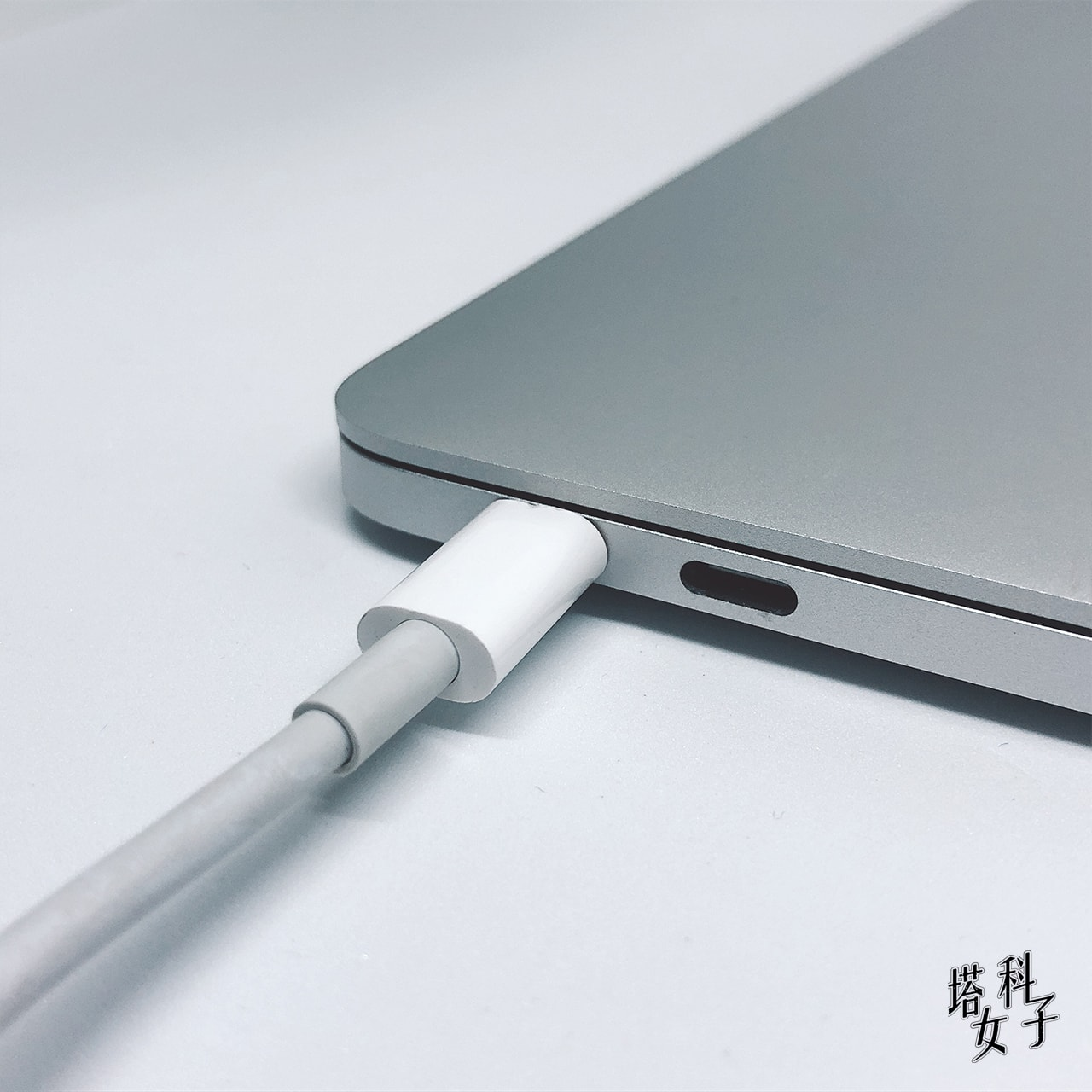 MacBook Pro Type-C