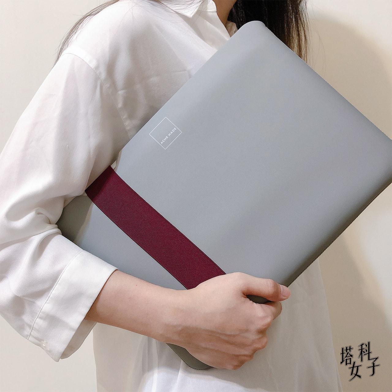 Macbook 保護套推薦Acme Made - Skinny Sleeve