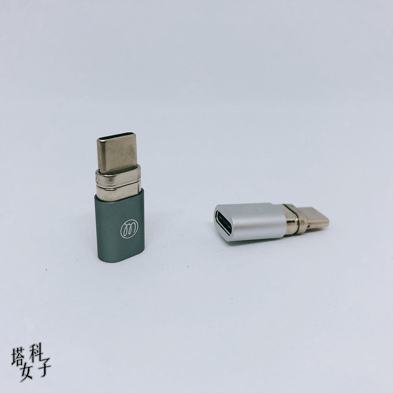 iEasy USB-C 磁吸轉接頭