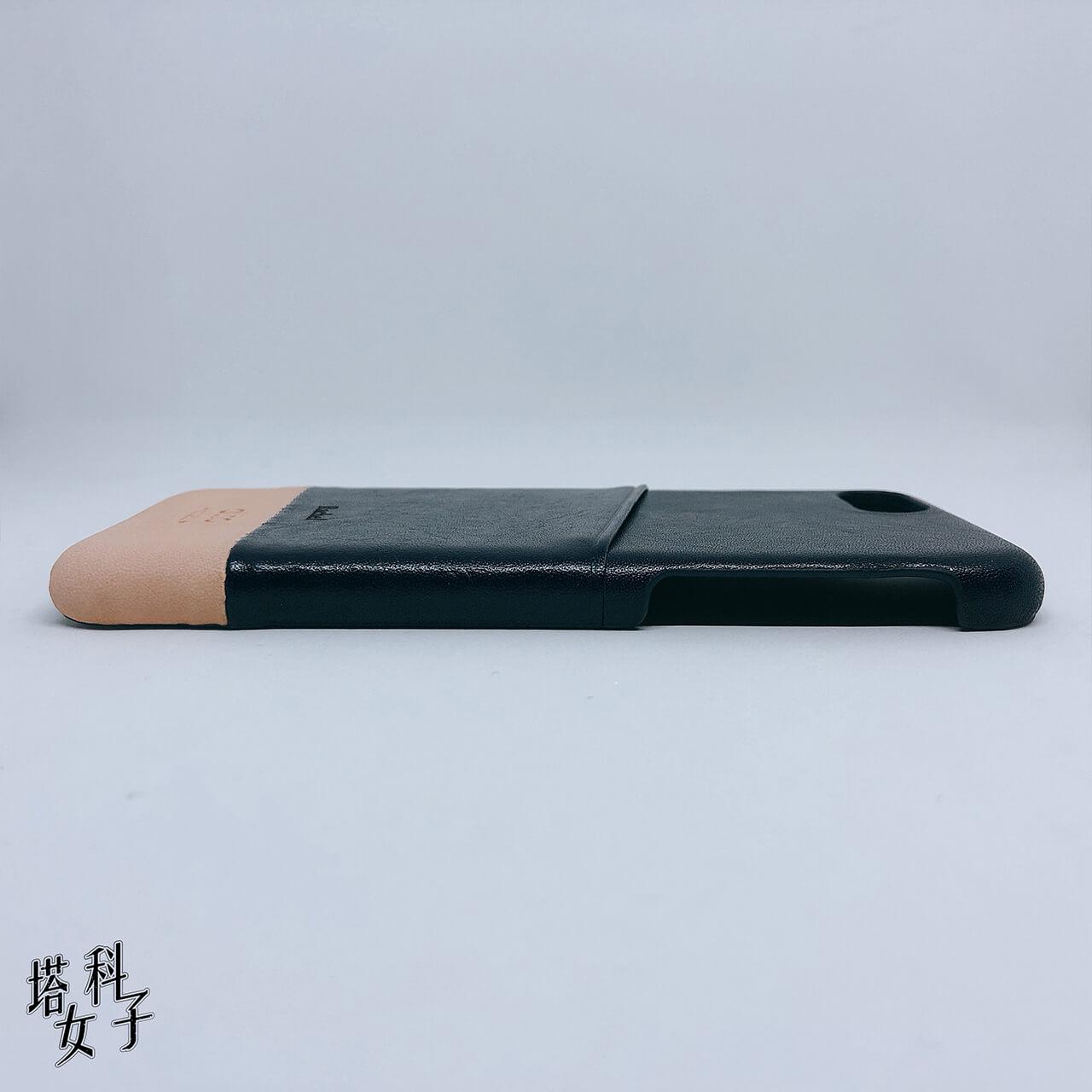 iPhone 手機殼開箱 - alto 平放