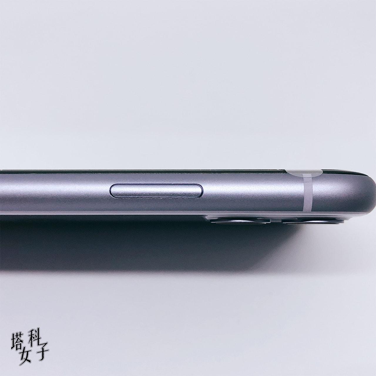 iPhone 11 紫色 開箱