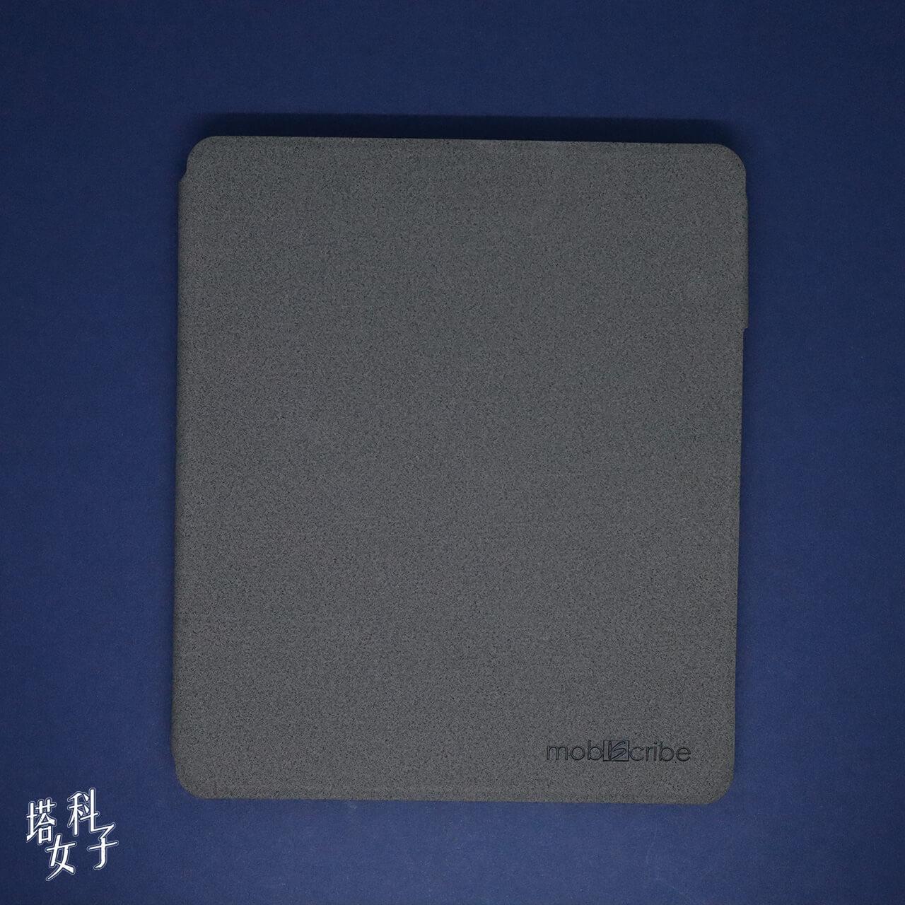 Mobiscribe 電子筆記本/閱讀器 保護套