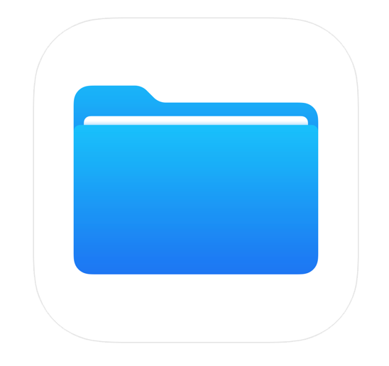 iPhone 內建掃描,掃描文件並電子簽名 - 檔案 App