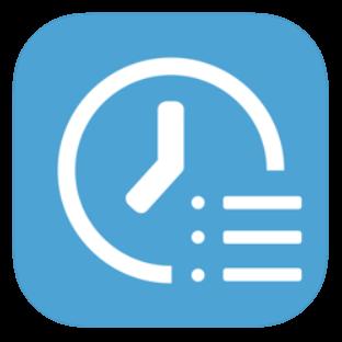時間管理 App   ATracker,可用於讀書計畫、個人工作任務管理