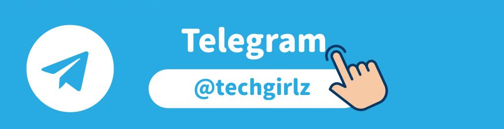 追蹤塔科女子 Telegram 頻道