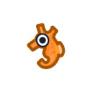 動物森友會魚類懶人包 海馬