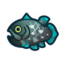 動物森友會魚類懶人包 茅尾魚
