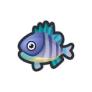 動物森友會魚類懶人包 藍腮太陽魚