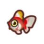 動物森友會魚類懶人包 金魚