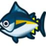 動物森友會魚類懶人包 鮪魚