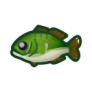 動物森友會魚類懶人包 黑鱸魚