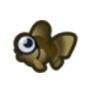動物森友會魚類懶人包 龍睛金魚